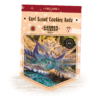 Girl Scout Cookies Auto - Cannabis Seeds - Garden of Green