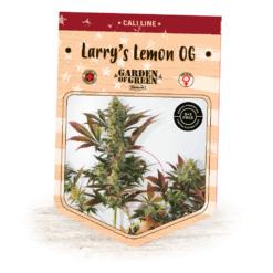 Larrys Lemon OG