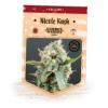 Nicole Kush - Kosher Kush x Nicole | Cannabis Seeds | Cali Line | Garden of Green
