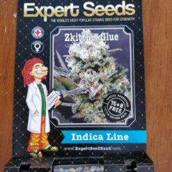Buy Expert Seeds Zkittlez Glue